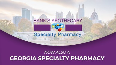 georgia specialty pharmacy